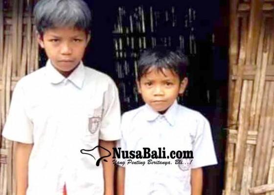 Nusabali.com - relawan-siapkan-bantuan-bagi-siswa-yatim-piatu