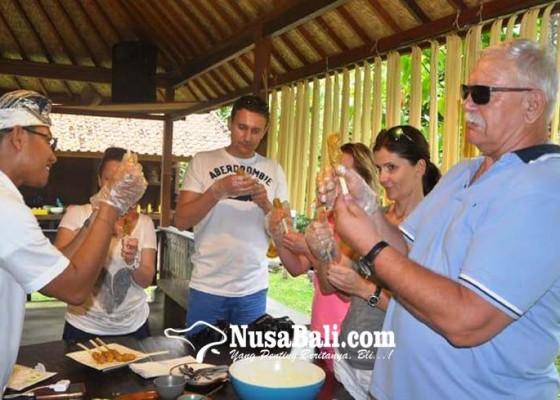 Nusabali.com - kuliner-bali-produk-andalan-wisata-desa