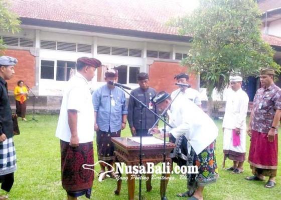 Nusabali.com - mantan-caleg-dilantik-jadi-direktur-pdam-bangli