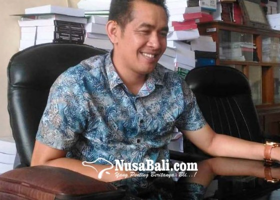 Nusabali.com - golkar-bangli-bentuk-tim-penjaringan-cabup-cawabup