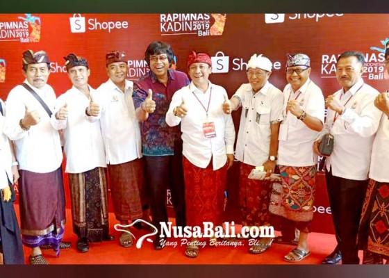 Nusabali.com - kadin-kabupaten-segera-semeja-dengan-ariandi