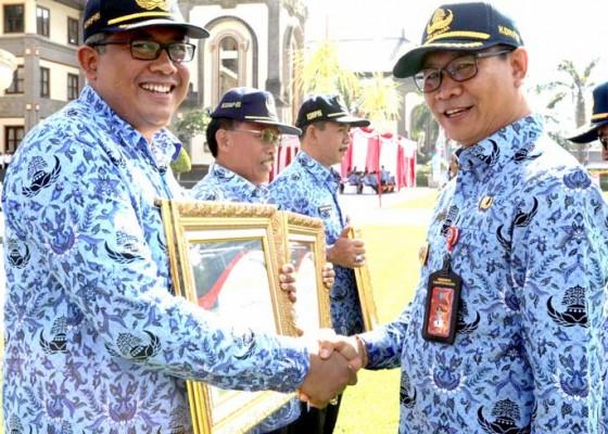 Nusabali.com - korpri-garda-terdepan-dalam-merajut-persatuan-bangsa