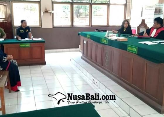 Nusabali.com - merahkan-tukad-badung-didenda-rp-2-juta