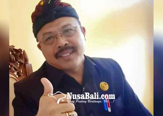 Nusabali.com - pemilihan-ketua-majelis-adat-kecamatan-rendang