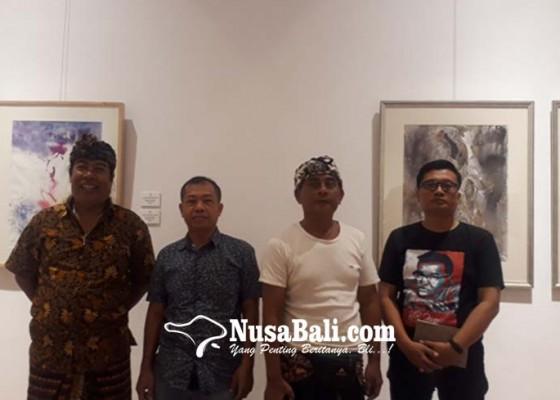 Nusabali.com - dua-sahabat-pameran-bersama-di-griya-santrian