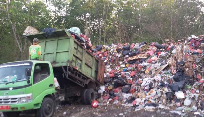 www.nusabali.com-sampah-ditampung-sementara-di-tuban