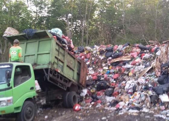 Nusabali.com - sampah-ditampung-sementara-di-tuban