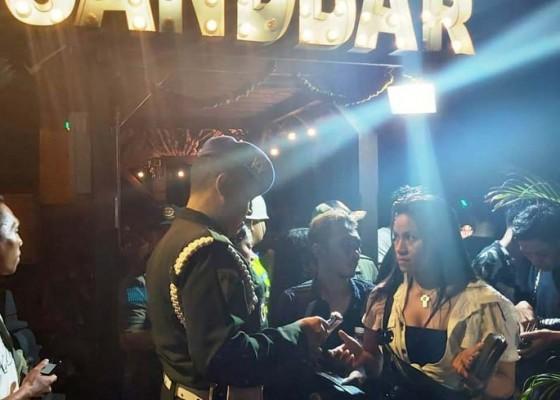 Nusabali.com - 4-tempat-hiburan-malam-diobok-obok