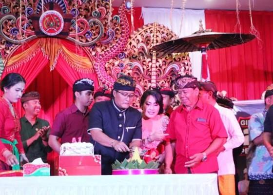 Nusabali.com - ajak-sekaa-teruna-aktif-inovatif-dan-berbudaya