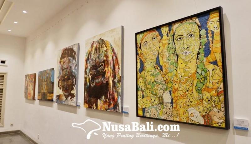 www.nusabali.com-dari-beijing-tiga-seniman-silaturahmi-lewat-pameran
