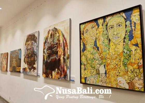 Nusabali.com - dari-beijing-tiga-seniman-silaturahmi-lewat-pameran