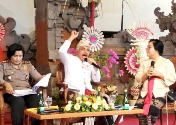 Nusabali.com - perempuan-lintas-agama-diajak-rawat-kerukunan-dari-kelompok-terkecil