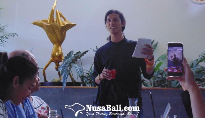 www.nusabali.com-berbagi-rasa-puisi-dalam-poetry-on-the-table