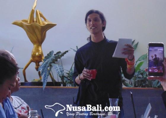 Nusabali.com - berbagi-rasa-puisi-dalam-poetry-on-the-table