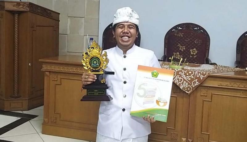 www.nusabali.com-sabet-juara-i-penyuluh-agama-hindu-non-pns-teladan-bali