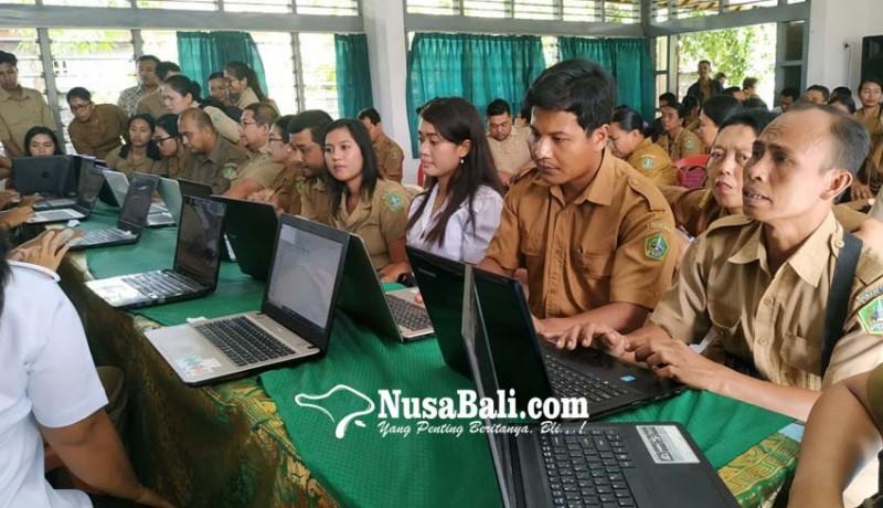 www.nusabali.com-sistem-siskeudes-2020-berubah-anggaran-pelatihan-staf-nihil