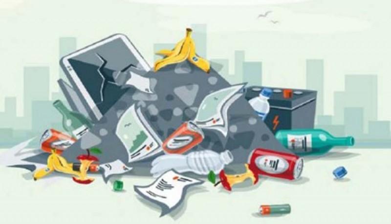 www.nusabali.com-karang-taruna-desa-bedulu-bangun-bank-daur-ulang-sampah