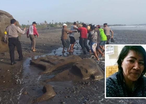 Nusabali.com - menghilang-14-jam-janda-satu-anak-ditemukan-tewas-di-pantai