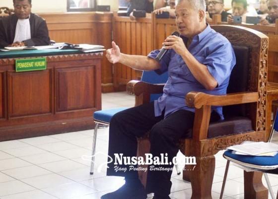 Nusabali.com - tomy-winata-bersaksi-sidang-bos-hotel-kuta-paradiso