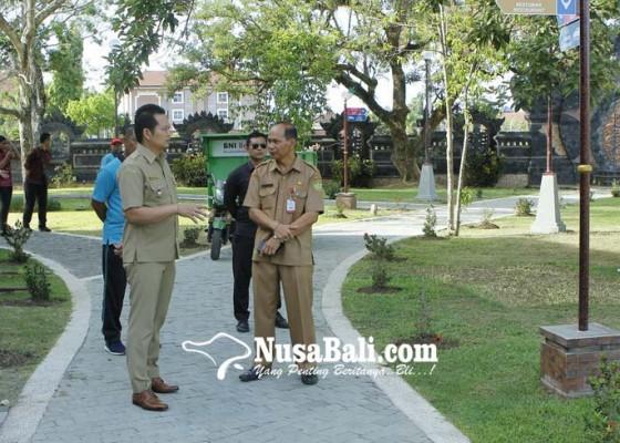Nusabali.com - krj-jembrana-siap-dilaunching-umat-sembahyang-tetap-digratiskan