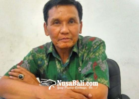 Nusabali.com - dishub-bangli-belum-capai-target-retribusi