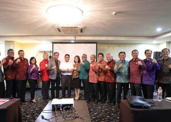 Nusabali.com - 10-opd-pemkab-badung-presentasi-sakip-di-kementerian-pan-rb