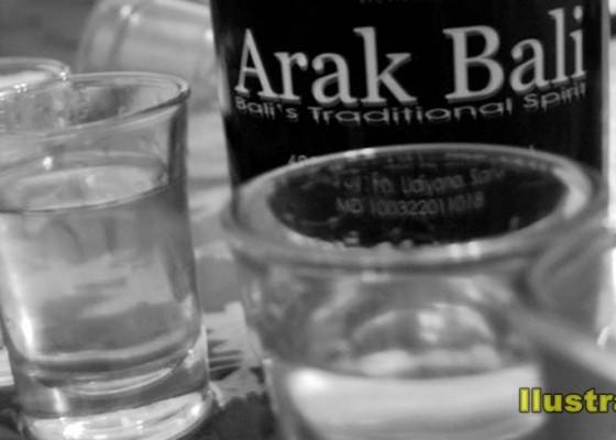 Nusabali.com - arak-bali-wajib-masuk-registrasi-badan-pom