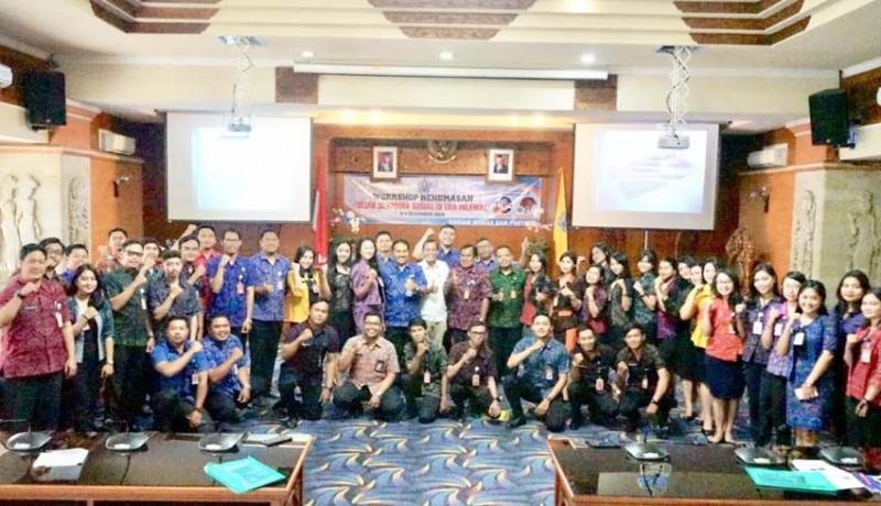 www.nusabali.com-bagian-humas-dan-protokol-kota-denpasar-gelar-workshop-kehumasan