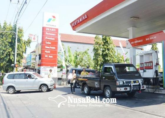 Nusabali.com - buleleng-alami-kelangkaan-solar