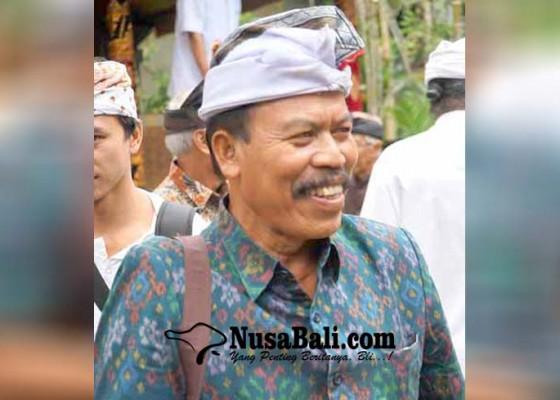 Nusabali.com - komang-sujana-kembali-pimpin-desa-adat-duda
