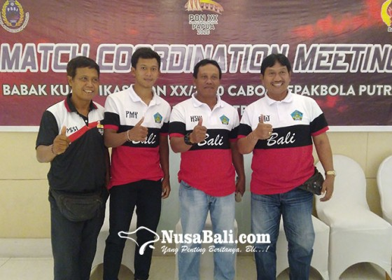 Nusabali.com - tim-pra-pon-bali-siap-hadapi-ntb-dan-ntt