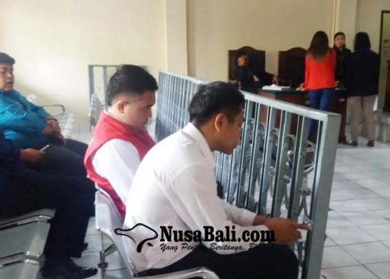 Nusabali.com - anak-anggota-dprd-klungkung-divonis-4-tahun