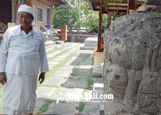 Nusabali.com - objek-cagar-budaya-kebo-edan-sepi-turis