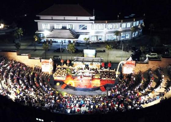Nusabali.com - festival-jegog-tandai-peresmian-acjn-rambutsiwi