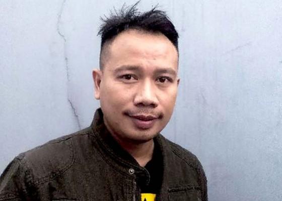 Nusabali.com - vicky-prasetyo-resmi-jadi-tersangka