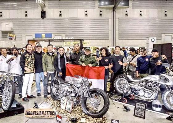 Nusabali.com - penggemar-di-jepang-puji-custom-motor-dari-denpasar