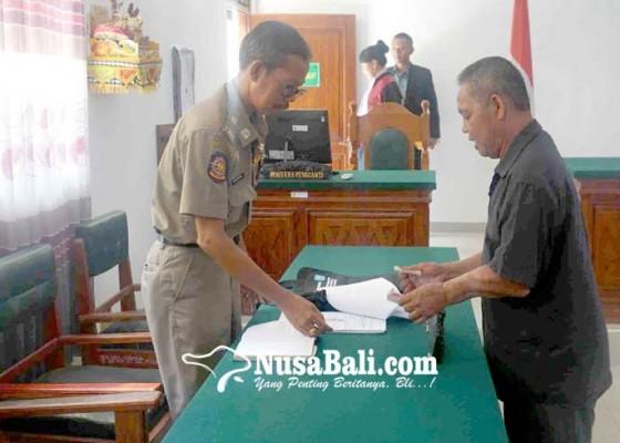 Nusabali.com - pelanggar-perda-sampah-didenda-rp-200-ribu