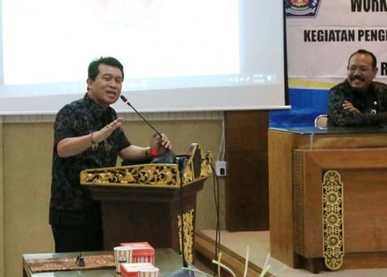 Nusabali.com - dekranasda-klungkung-gelar-workshop-e-smart-ikm-go-digital