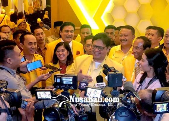 Nusabali.com - golkar-dorong-revisi-uu-pemilu-pisahkan-pileg-pilpres