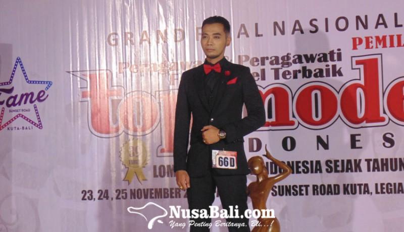www.nusabali.com-aa-duwagung-top-model-indonesia-yang-juga-seorang-dokter