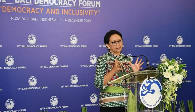 www.nusabali.com-bali-democracy-forum-soroti-keterlibatan-perempuan-dalam-demokrasi