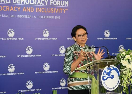 Nusabali.com - bali-democracy-forum-soroti-keterlibatan-perempuan-dalam-demokrasi