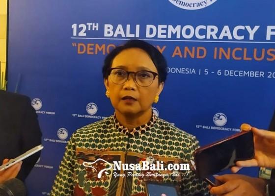 Nusabali.com - jokowi-asian-of-the-year-2019-bukti-kepemimpinan-ri-diakui-dunia