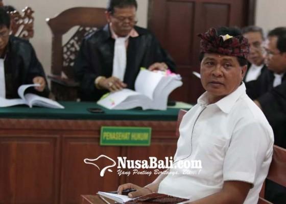Nusabali.com - ngaku-bersalah-sudikerta-minta-keringanan