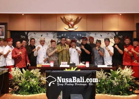Nusabali.com - ruu-bali-diselesaikan-lewat-pendekatan-politik