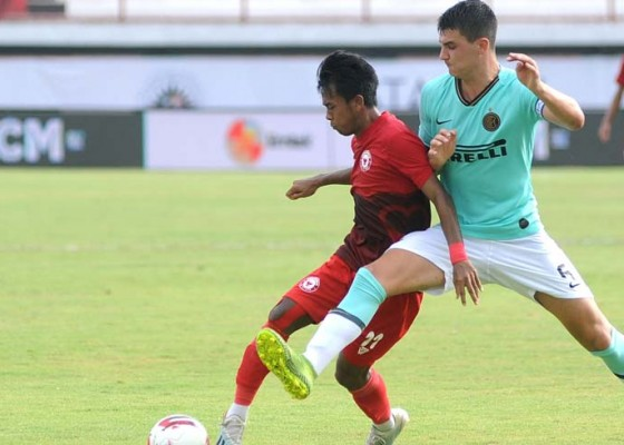 Nusabali.com - indonesia-u-20-all-stars-takluk-lagi
