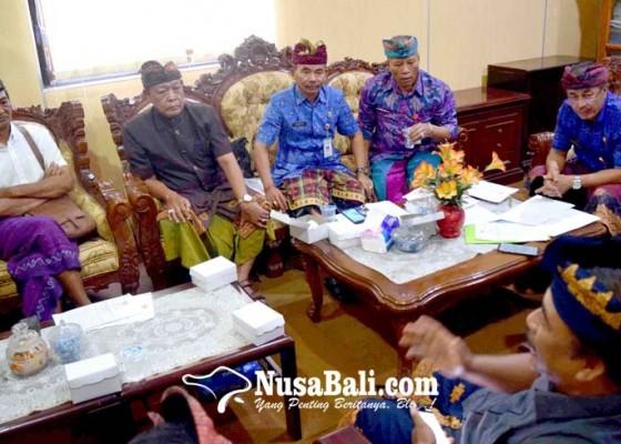 Nusabali.com - usulan-pengakuan-catur-desa-adat-dalem-tamblingan-dioper-ke-provinsi
