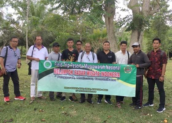 Nusabali.com - desa-taro-calon-tuan-rumah-jambore-nasional-pokdarwis-2020