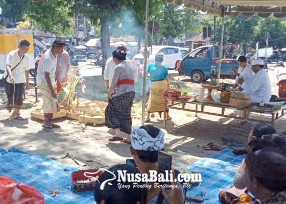 Nusabali.com - akhirnya-proyek-pasar-seni-sukawati-dimulai