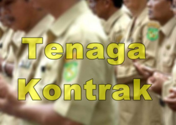 Nusabali.com - dewan-tak-sepakat-tambah-tenaga-kontrak
